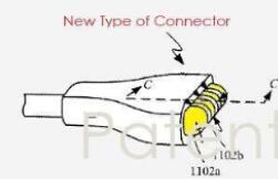 苹果下一代Lightning接口可能采用磁性设计