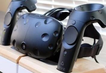 IDC:18年第二季度VR头显销量下跌33.7%,但前景依然乐观
