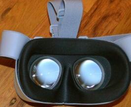 谷歌招聘启事曝光:似开发新AR/VR光学透镜
