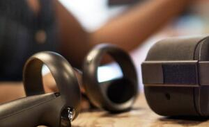 Oculus Santa Cruz专利曝光泄露其内部结构