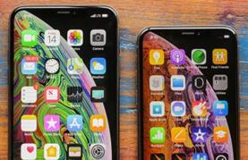 iOS 12出现Bug:屏幕显示质量降低,信号变弱