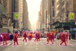 报告:中美两国AR/计算机视觉投资趋势