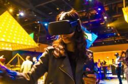 2018年是VR的分水岭,新的转折点将在明年出现