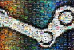 Steam每日活跃用户数量达4500万 一年多增长1200万