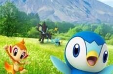 《Pokémon GO》正式推出第四代小精灵