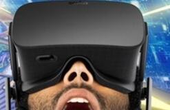 机构预测今年VR游戏市场收入13亿美元,同比增长220%