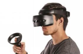 微软环形输入法专利获批,支持VR手柄
