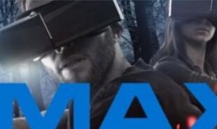 Imax关闭纽约VR?#34892;模?#34920;示2019年不在进行VR投资