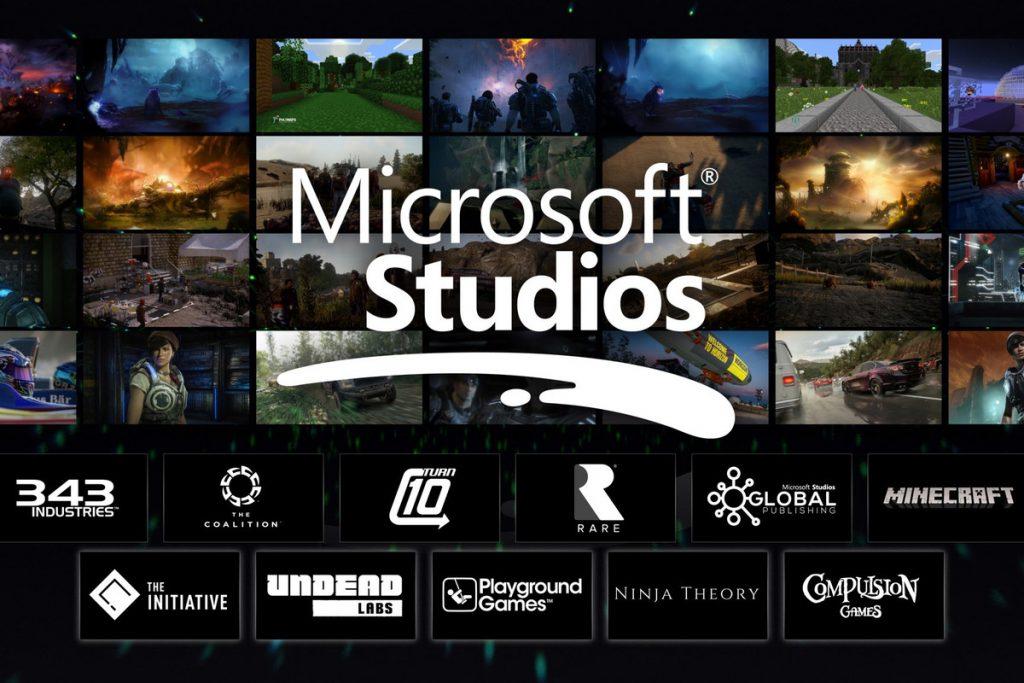 微软再度出手:买下黑曜石和inXile,旗下工作室已增至13个