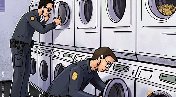 韩国:主要交易所将联合打击洗钱活动