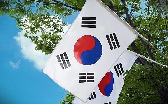 用区块链技术实现政务透明 韩国第二大政党也是拼了