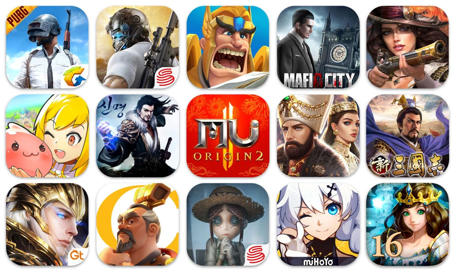 2019春节后第一批版号下发:91款游戏过审,官方或将进一步简化游戏审批流程