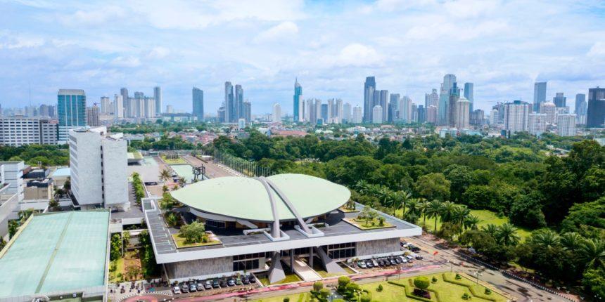 印度尼西亚通过加密货币期货交易规则
