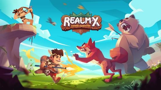 《Realm X》今日不刪檔測試 探索沙盒游戲新方向