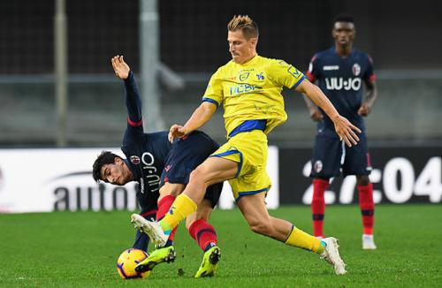 法甲里昂赞助商BOB体育意甲赛事分析 布雷西亚vs博洛尼亚