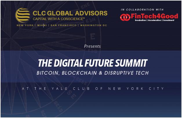 從華府顛覆式創新機遇到華爾街數字化未來:FinTech4Good區塊鏈學院2019世界行繼續升溫