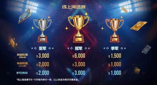 中国移动电竞赛10月线上冠军诞生 决赛资格争夺愈发激烈