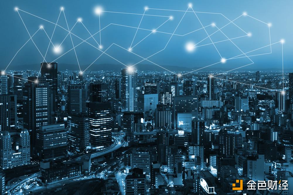 天津滨海新区将区块链作为核心技术自主创新的重要突破口