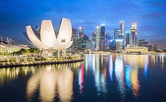 新加坡金融管理局局長:期待中新兩國加強數字貨幣領域合作