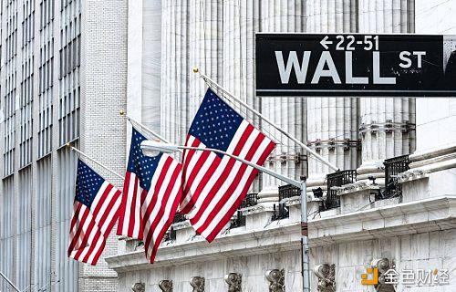 """區塊鏈技術助推萬億美股生態發展 """"區塊鏈+股票結算""""成全美關注"""