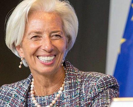 欧洲央行行长:希望发展数字货币 不会阻止私人企业参与