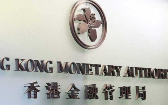 香港金管局公布數字貨幣研究成果 將與泰國央行進一步合作