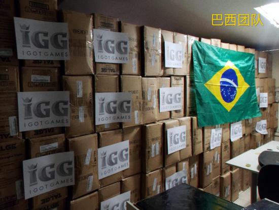 IGG首批醫用物資抵達武漢,后續180萬件物資已在運輸中