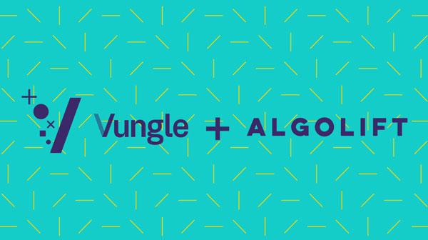 Vungle宣布收购移动广告智能营销平台 AlgoLift