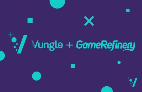 Vungle收购领先的SaaS平台移动游戏分析公司GameRefinery