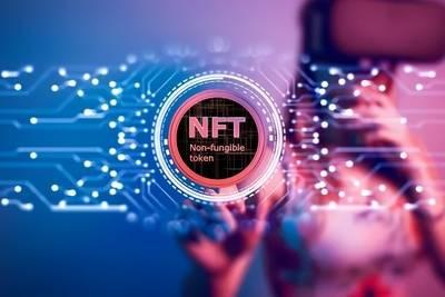 """区块链、NFT进入电影IP衍生业化解""""高成本""""难题指日可待?"""