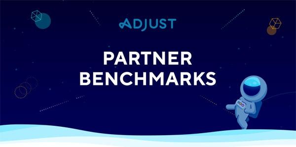 Adjust 《合作伙伴数据基准报告》出炉:全球应用经济稳步增长