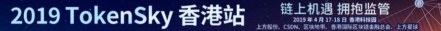 香港大会tokensky